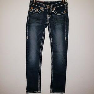 True Religion | Skinny Jeans
